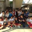 9/10 選手権3回戦 vs阿武野