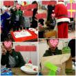 支援学級のクリスマス会