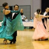 孫田&長沼のナイスダンス