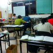 授業の連鎖