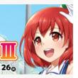 🚴 9/23 青森記念 ①