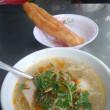 [気温27℃][晴れ] ベトナム朝ごはんコレクション