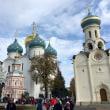 ロシア正教の懐へ@セルギエフ・ポサード