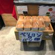 カヤバコーヒーのココアとペリカンの食パン