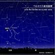 ペルセウス座流星群、今年見やすい