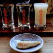 朝10から日本酒「神宮酒場」