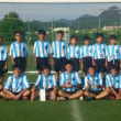 第7回宮城県知事杯U15中学サッカー白石大会 準優勝