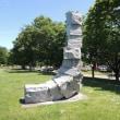 旭川野外彫刻 B常磐公園エリア その1