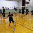11月6日 第10回 山北高校小中学生バレーボール練習会報告