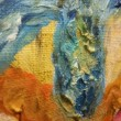 抽象画~ビバルディのマネをしたい