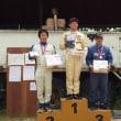 2017年JAF四国ダートトライアル選手権第4戦