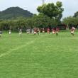 8月11日 小学6年生熊本県ミニラグビー交流大会