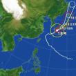 平成29年度 第8回「糸東流技術研修会」は台風接近のため中止となりました