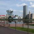 中川運河公園