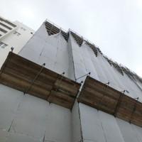 南丘北方団地改修工事