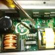 MACKIE ONYX 1220 MIXER Fixing power Problem ミキサー 電源点滅不良 修理事例