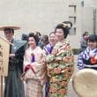 今年の松山城祭り