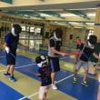 スポーツフェスティバル、井上監督誕生日!