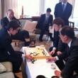 棋聖戦第3局