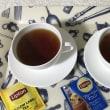 Lipton YELLOW LABEL et 馴染みの紅茶ブランド