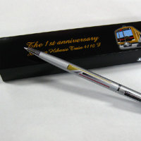 Shibuya Hikarieボールペン
