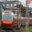 2018年3月22日   小田急 町田  GSE 70051F  はこね2号
