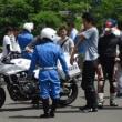 二輪車安全運転静岡県大会(2018)