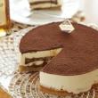 ティラミス風ケーキ