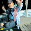 8/16(水):マイカ小ぶり多くも数釣りバッチリ^^日中はアコウに夜はマダイに穴子に太刀魚もヾ(=^▽^=)ノ