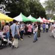 タイ文化フェスティバル2011 上野