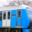 静岡鉄道はA3001とソメイヨシノ (2018年3月24日 柚木-長沼  オマケはイベント色々)