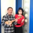 初めてのFM生放送出演(*^◯^*)
