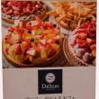 <sweets>デリス タルト&カフェ セレクトビュッフェ