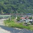 上越線を走る「快速 那須野物語」で使用した、12系返却回送列車!!