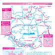 第26回阿蘇カルデラスーパーマラソン大会完走へ (残り73日)