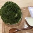 巣鴨のかき氷「雪菓」①