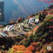 紅葉の秋・・・・「信州は山の中」 その1