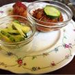 深谷市上柴西「ラ・タベルンタブレ」のフランス惣菜ランチ