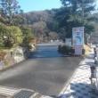 大雪一過の亀山 2018/1/23(火)