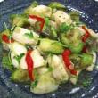 ☆豚肉と白菜の白味噌煮☆
