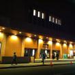 新橋演舞場の夜の部に行ってきました。