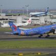 羽田空港(2018.5.25)