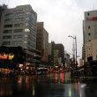 東京って 大きい