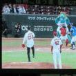 野球観戦ー2