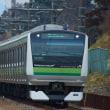 2018年2月21日 横浜線 成瀬 E233系 H004編成