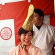 今宮戎神社2018えべっさん「福娘」画像 平成30年十日戎 福むすめ&ゑびすむすめ その66