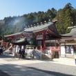 マッキーの山登り:大山阿夫利神社下社までの山歩き