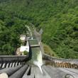 小里川ダム(360°全天球画像)