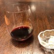 驚きのワイングラス
