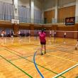 練習試合 : 常葉菊川高校